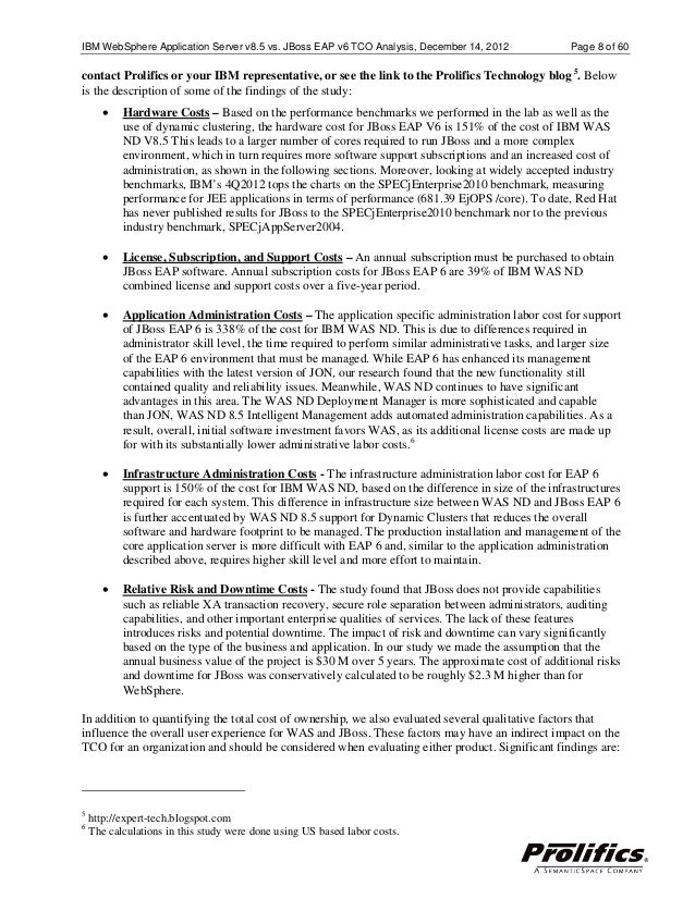 clustering in websphere application server 8