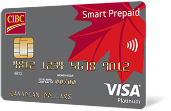 cibc visa debit card application