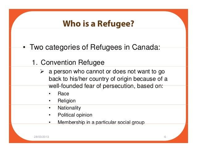 refugee claim generic application form