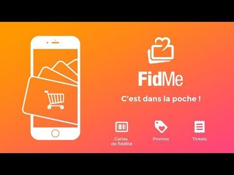 application samsung carte de fidelite