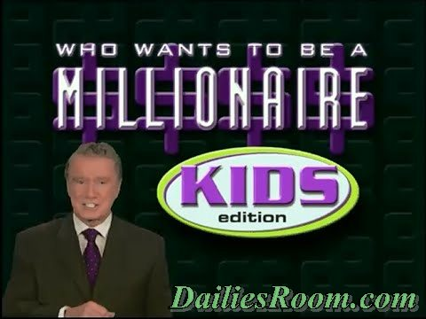 http millionairetv.dadt.com whiz-kids-week-application