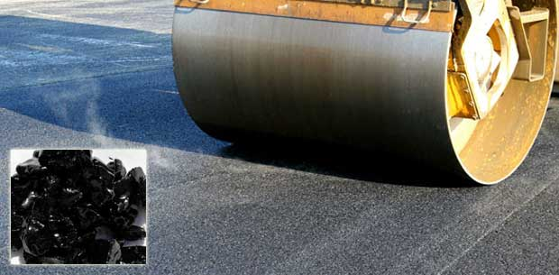 application of bitumen in civil engineering