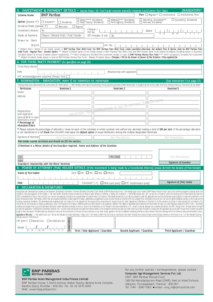 anz share investing application form