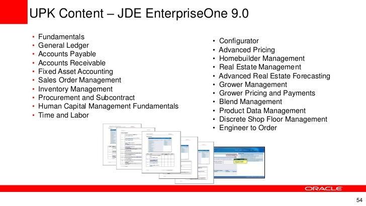 jd edwards enterpriseone applications upgrade guide 9.2