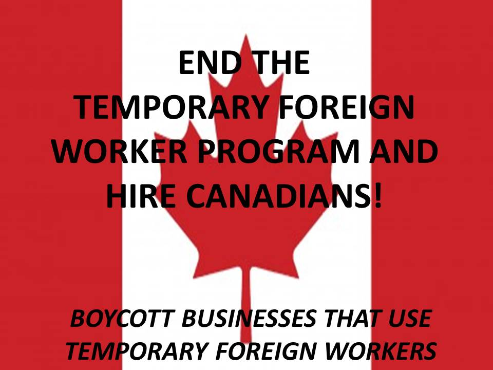 temporary foreign worker lmia application