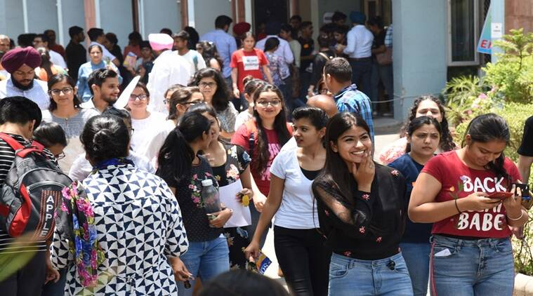 application process for foreign university application india