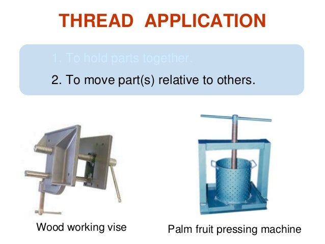 industrial application of double displacement