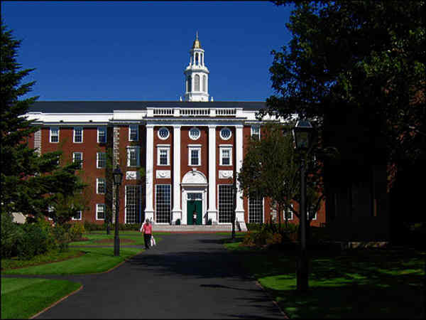 college application for harvard university
