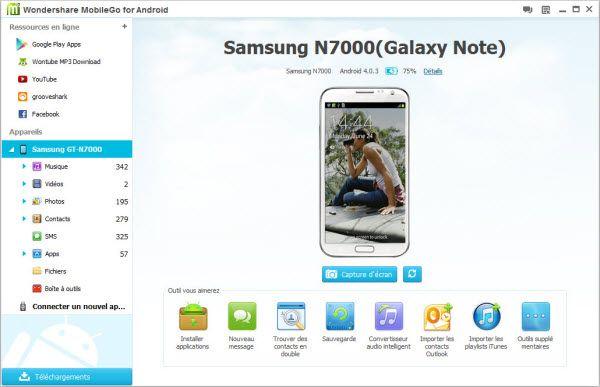telecharger logiciel pour installer application android sur pc