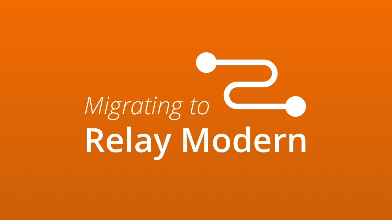 react relay graphql architecture application