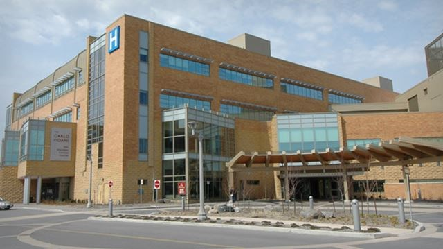 credit valley hospital online application