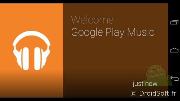 application pour ecouter de la musique gratuitement sur samsung