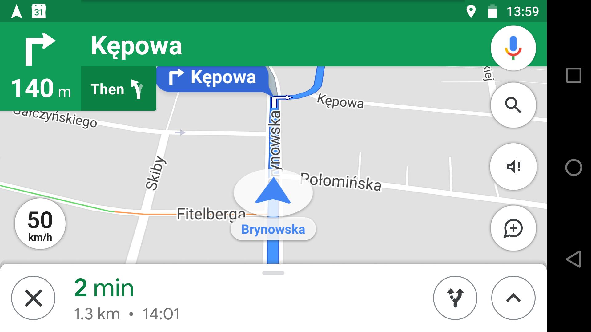 where is eta application processed