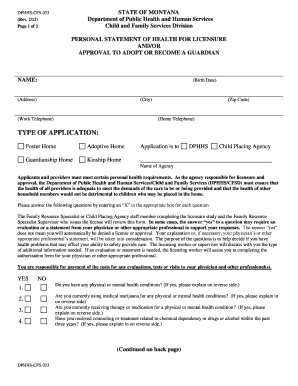 cfs application form manitoba foster
