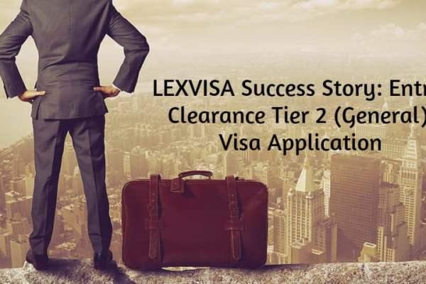 tier 2 visa application login