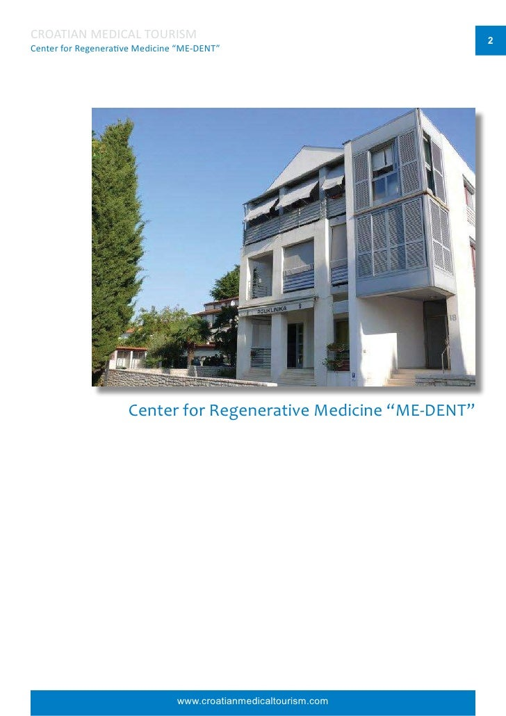 application of stem cell technology in dental regenerative medicine