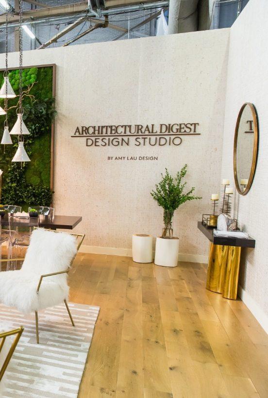 trade discount application interior design