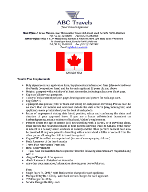 canada development bank application forms