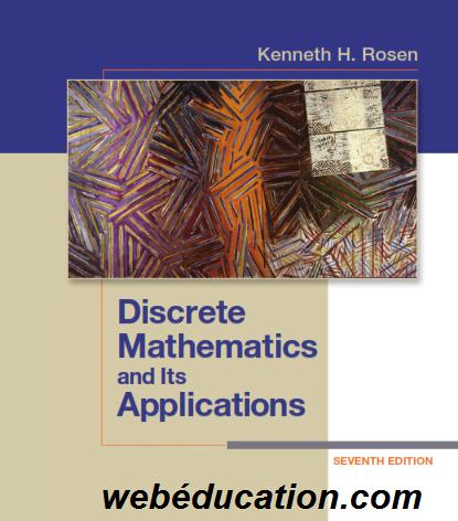 discrete mathematics and its applications tutor