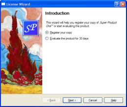 set up a qt application with pcl