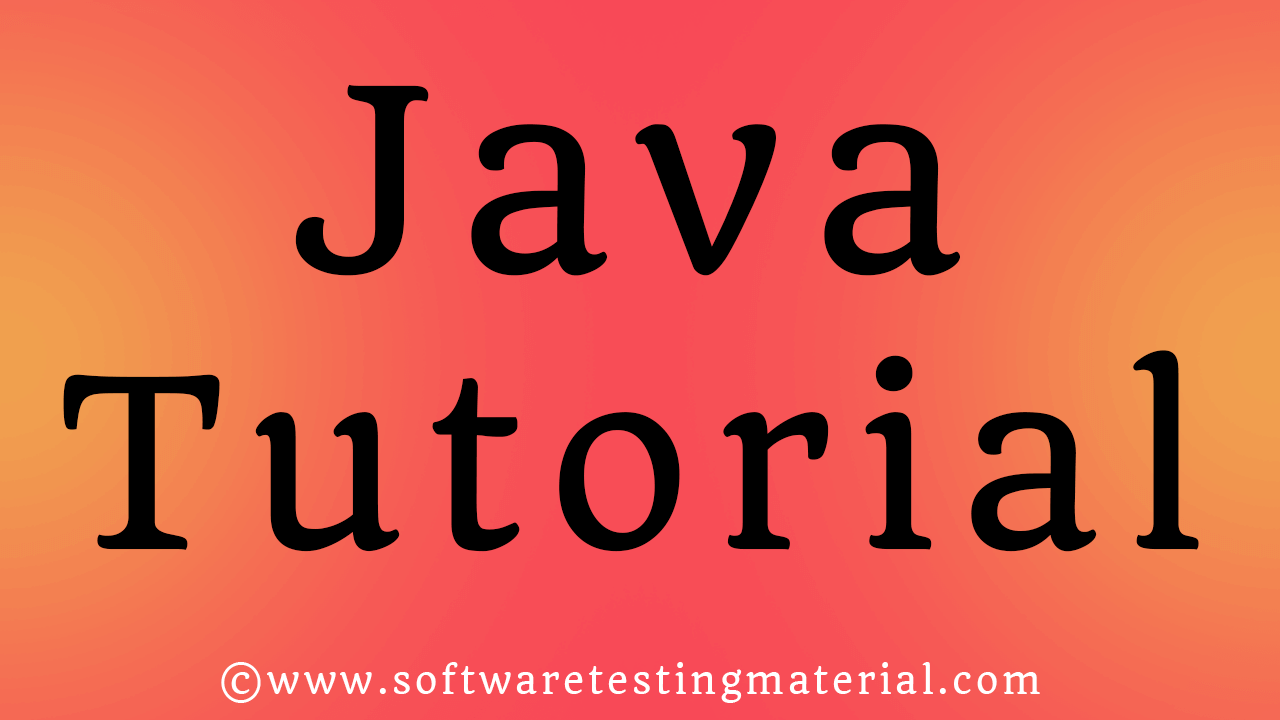 what is java applications examples