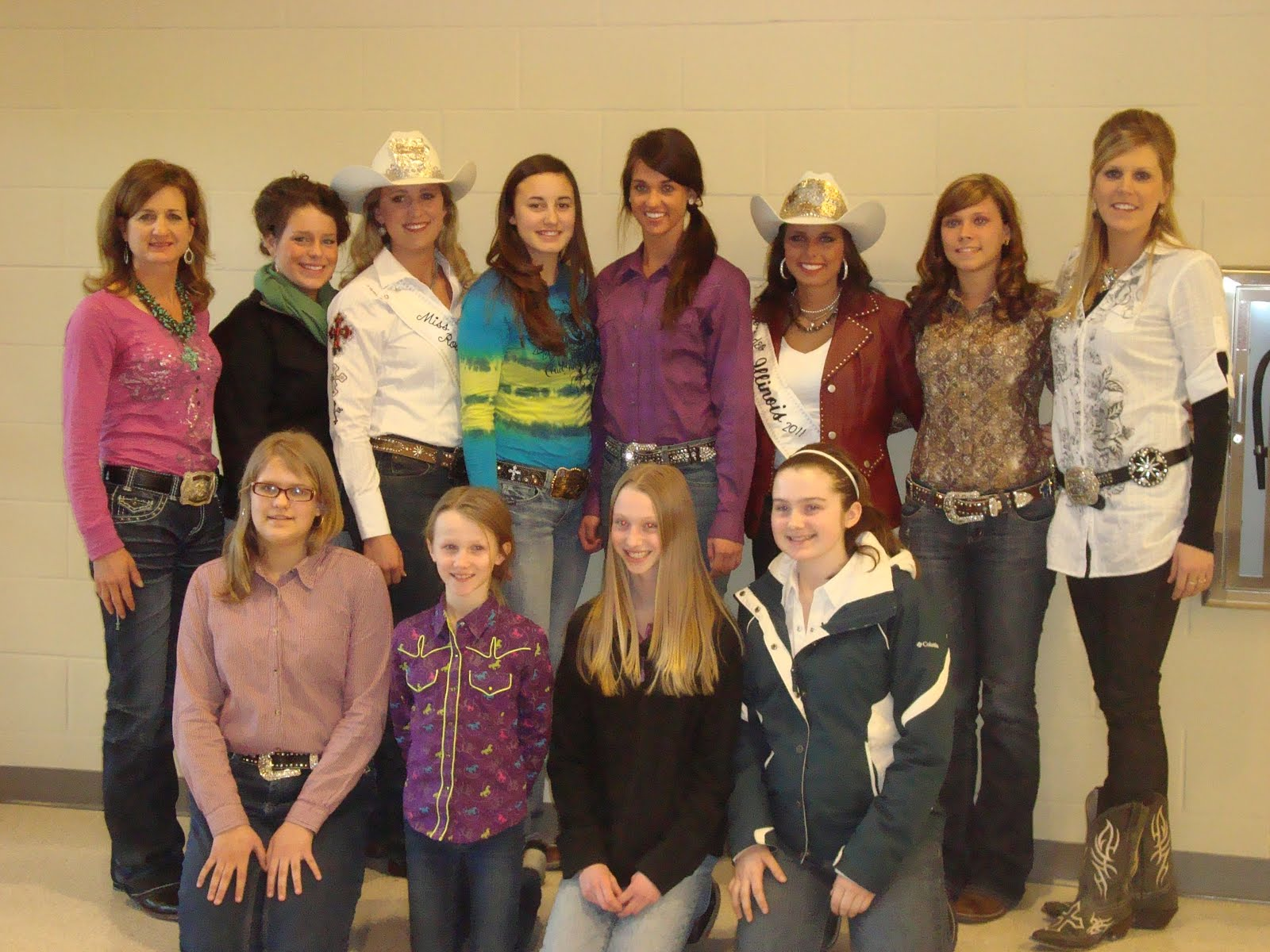 application for rodeo queen interviews in alberta