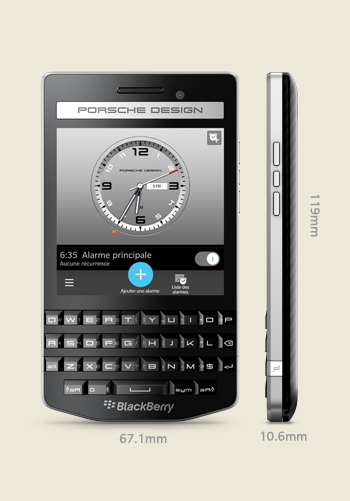 rbc mobile application for blackberry