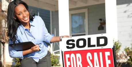 real estate salesperson license application
