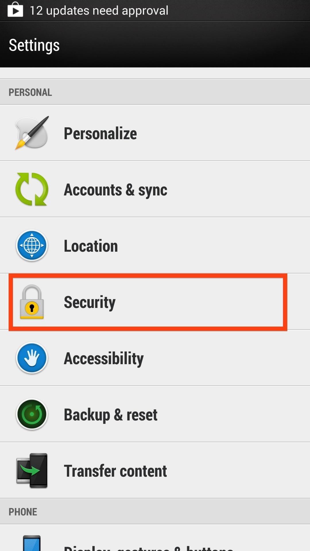 desktop gadgets application not found