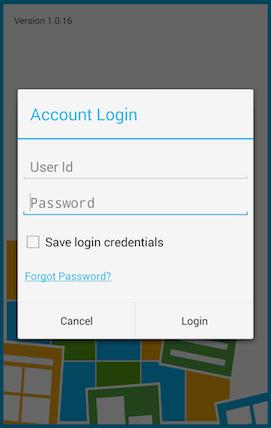 u of s login application
