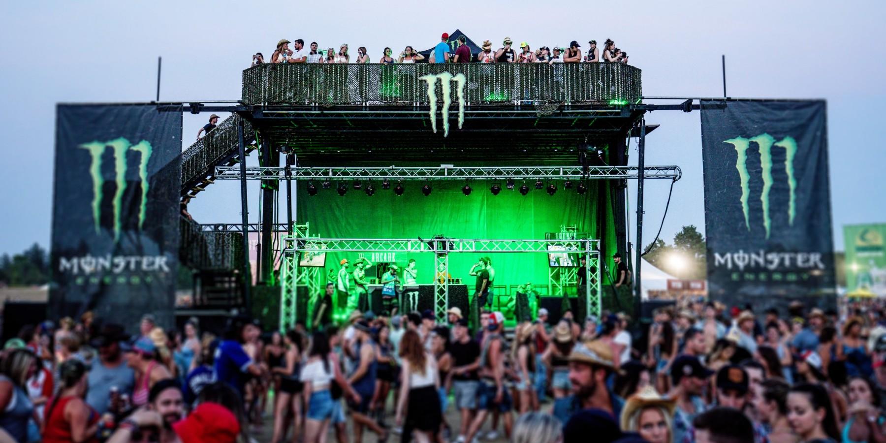 ontario music festival applications 2017