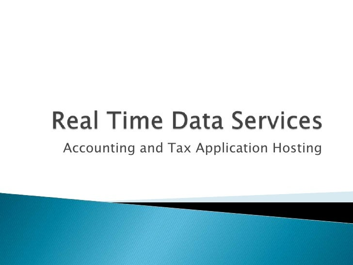 what are the applications of computer in accounting