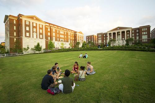 douglas college international student application