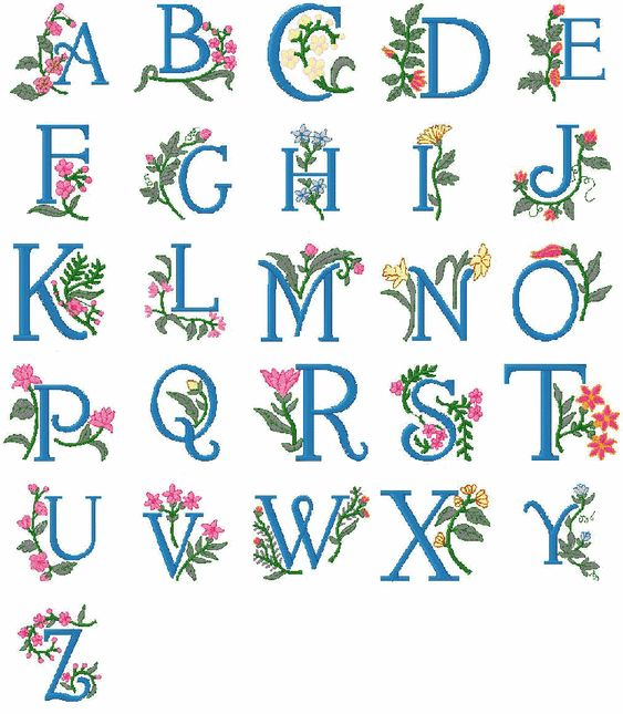sew on applique letters uk
