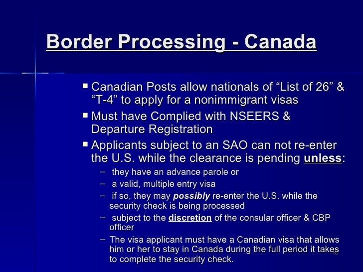 us visa canada application ds 160
