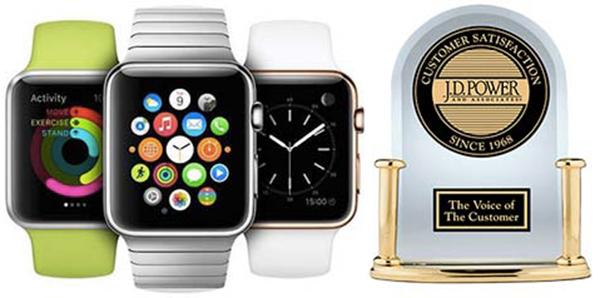 meilleur application pour apple watch 2