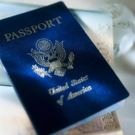 united states passport application us citizen marriage status
