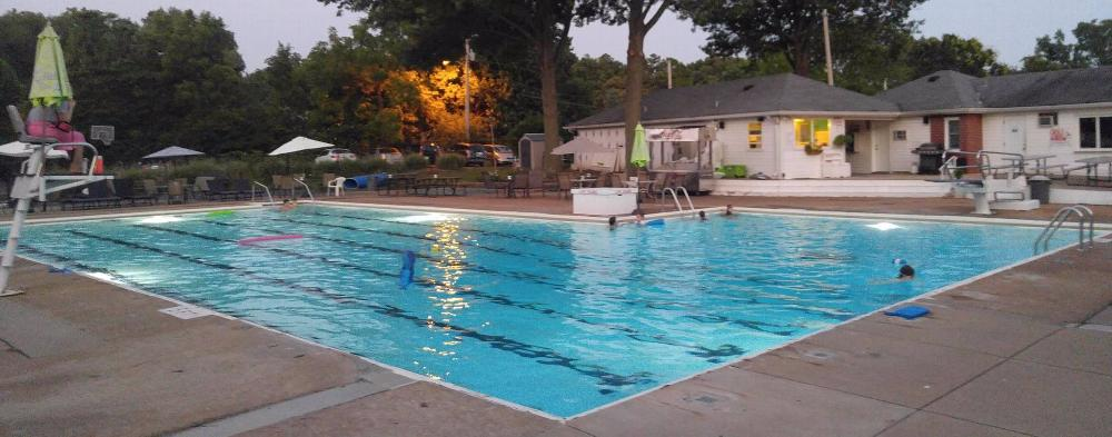 sfu lifeguard at pool application