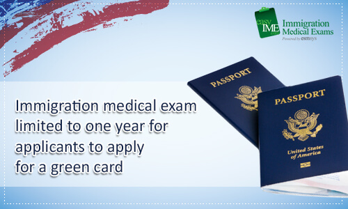 health card application for new immigrant