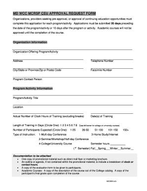 www wcc edu in application form