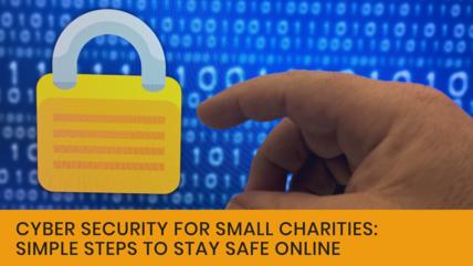 cara application for charitable donation