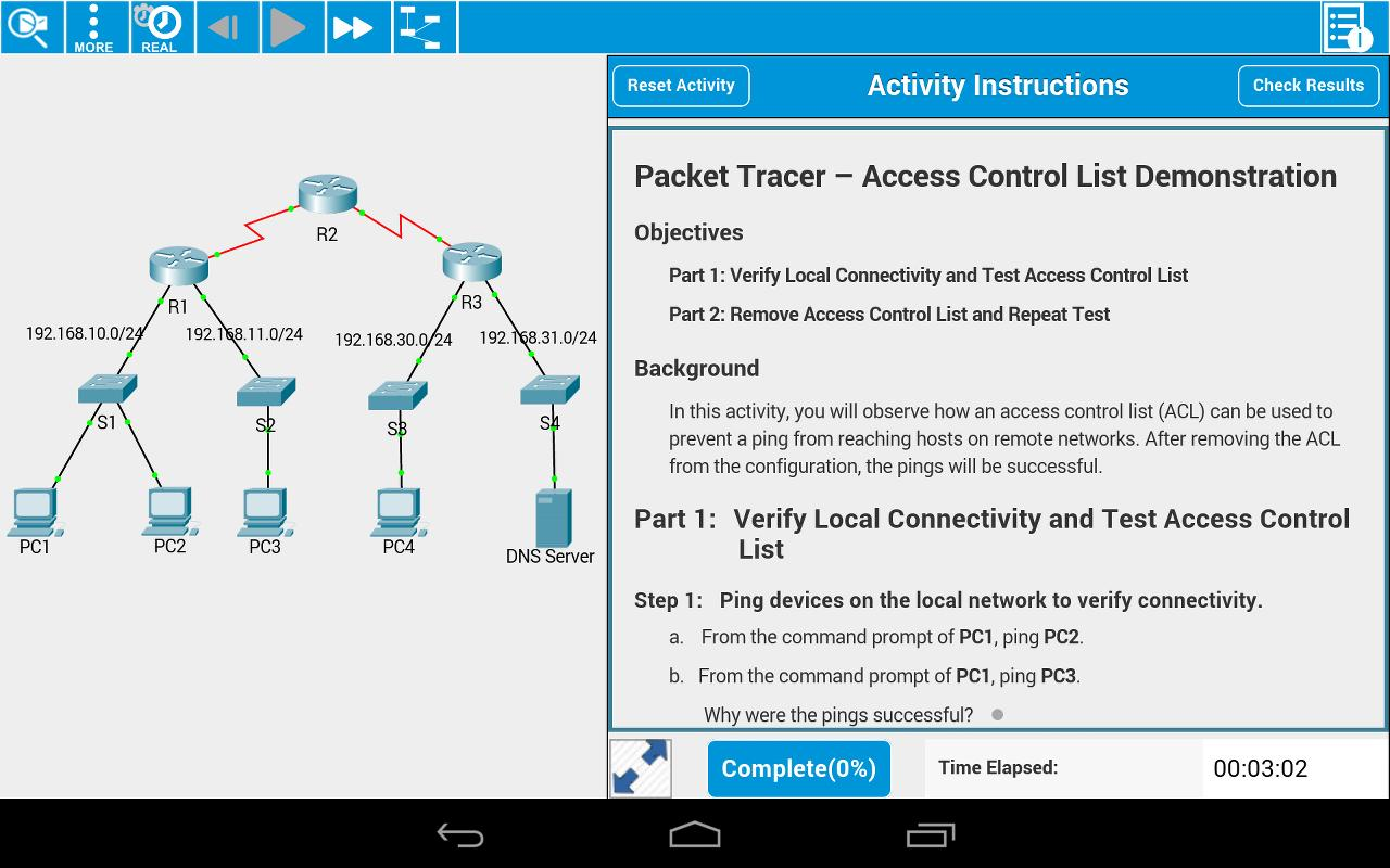 packet tracer application free download