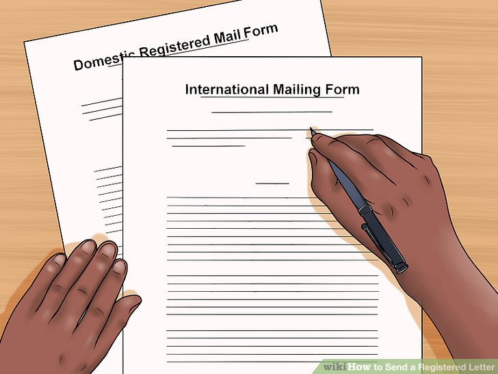 citizenship application returned registered mail