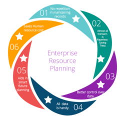 enterprise resource planning erp and the applications