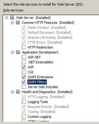 iis add application sub folder