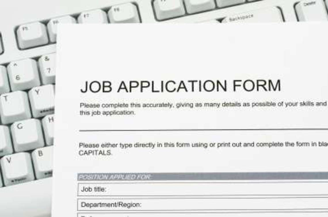 job application still in process