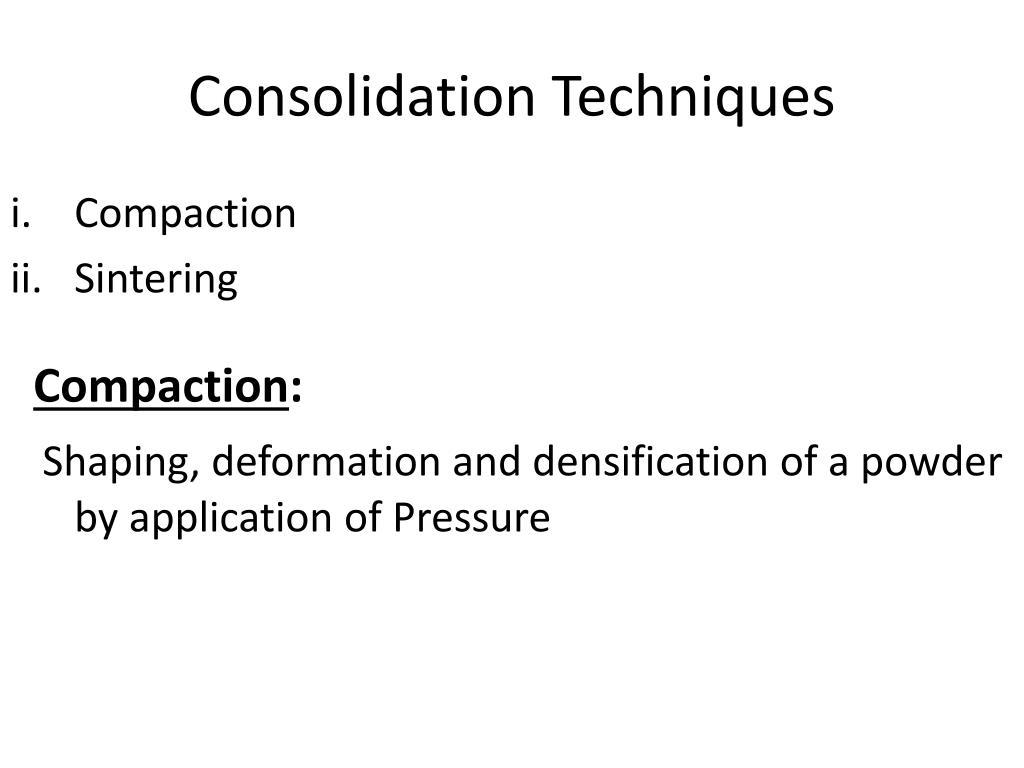 powder metallurgy principles process advantages limitations and applications