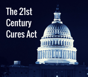21st century cures act application