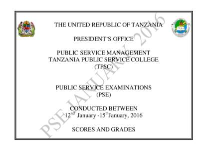 www tpsc go tz application form