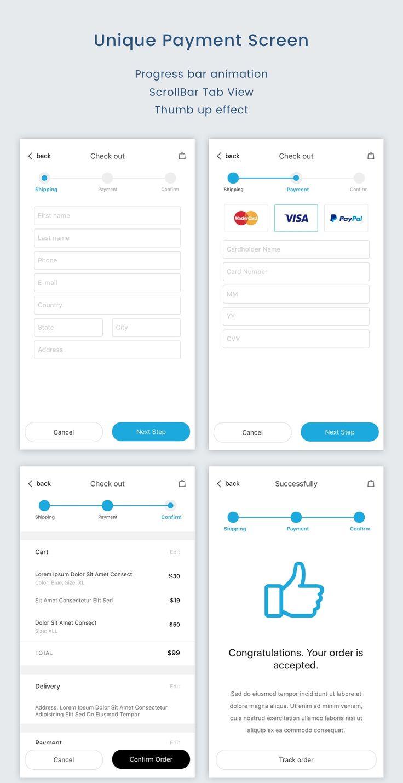 java web application e commerce